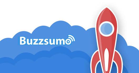 buzzsumo seo tool